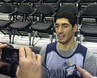 Report: Thunder, Enes Kanter plan Wednesday free agency meeting in Chicago