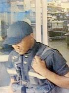 Man disguised as armored truck driver steals more than $75,000 from Bristow...