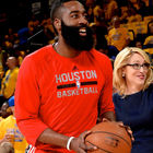 Report: Adidas offers James Harden $200 million contract