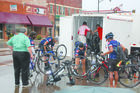 Bicyclist's cross-country humanitarian trip ends with deadly accident