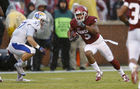 OU's Samaje Perine, Sterling Shepard, OSU's Mason Rudolph named to Maxwell ...