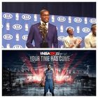 Kevin Durant happy for MVP Award and video game cover