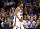 Live Coverage: Thunder vs. Cavaliers