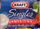 Kraft recalls cheese slices for choking risk