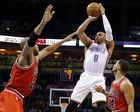 Live Coverage: Thunder vs. Bulls