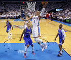 Live Coverage: Thunder vs. Clippers, Game 6