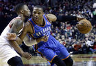 Live Coverage: Thunder vs. Pelicans
