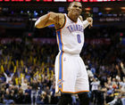 "OKC Thunder: Russell Westbrook is ""cool"" with getting the night off vs. Jazz"