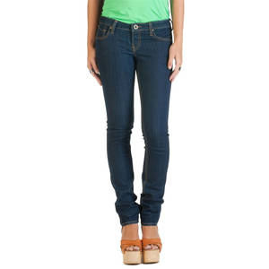 Photo - If you can stand straight with your knees together and see a space between your upper thighs, you have what thousands of teen girls are willing to starve themselves for — thigh gap.