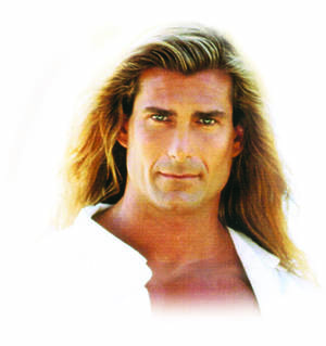 Fabio will be in Oklahoma City June 8 and 9. Photo provided. <strong></strong>