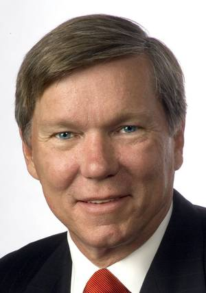 Photo - Oklahoma Medical Research Foundation President Stephen Prescott, M.D. <strong>Joseph Mills</strong>