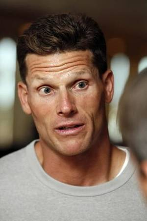 Photo - Brent Venables