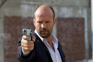 "Photo - Jason Statham portrays Luke Wright in a scene from ""Safe.""  LIONSGATE PHOTO <strong>John Baer</strong>"