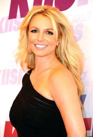 Photo - CARSON, CA - MAY 11:  Britney Spears attends 102.7 KIIS FM's Wango Tango at The Home Depot Center on May 11, 2013 in Carson, California.  (Photo by Jason LaVeris/FilmMagic)