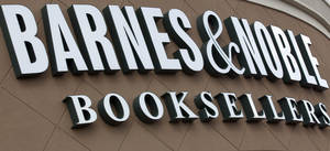 Photo -   This Monday, June 18, 2012, photo shows the Barnes and Noble Booksellers store in Hoover, Ala. Barnes & Noble said Tuesday, June 19, 2012, that its fiscal fourth-quarter loss narrowed as the company continues to invest in its Nook e-reader business. The loss was wider than analysts expected and its shares fell more than 6 percent in morning trading. (AP Photo/Dave Martin)