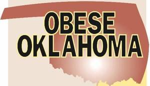 Photo -  Oklahoma was ranked ninth nationally for adult  obesity according to a study by the Trust for America's Health in 2007 - File graphic