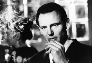 "Photo - Liam Neeson plays Oskar Schindler in ""Schindler's List."" A special 25th anniversary edition has been released. Photo Provided"