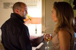Jason Statham and Jennifer Lopez star in &quot;Parker.&quot; FilmDistrict photo &lt;strong&gt;&lt;/strong&gt;