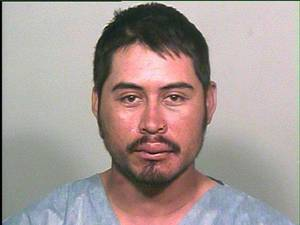 Photo - Fulgencio Lopez, 21 <strong>Provided - Oklahoma County jail</strong>