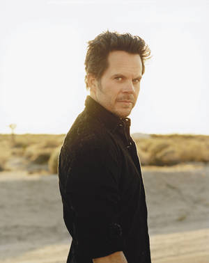 Photo - Gary Allan, singer  	ORG XMIT: 0909061544100921