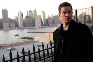 "Photo - This film image released by 20th Century Fox shows Mark Wahlberg in a scene from ""Broken City."" (AP Photo/20th Century Fox, Barry Wetcher)  ORG XMIT: NYET811"