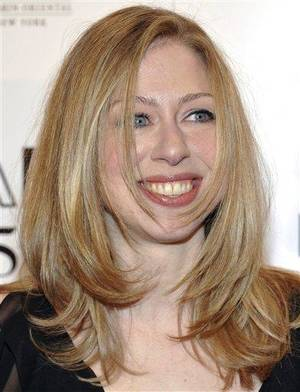 Photo - Chelsea Clinton