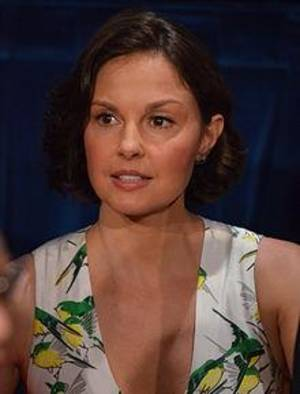 Photo -  As Democrats encourage actress Ashley Judd to jump into Kentucky's U.S. Senate race and Republicans take every opportunity to call her a Hollywood liberal, a University of Kentucky political scientist says Judd is nearing a deadline to make a decision.