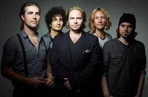 Photo - Audio Adrenaline brings its 30-city Kings & Queens Tour to Enid on Friday. Photo provided <strong></strong>