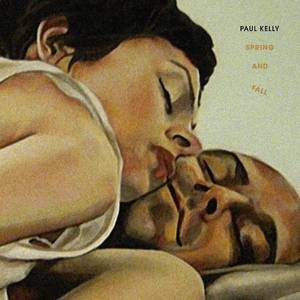 "Photo -   This CD cover image released by RED Distribution shows Paul Kelly's latest release ""Spring and Fall."" (AP Photo/RED Distribution)"
