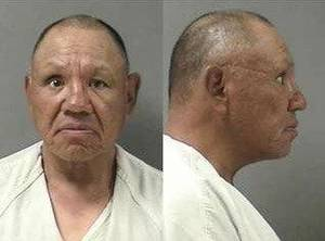 photo - Clifford Eagle He confessed to killing former Haskell County Commissioner Leo Reasnor.