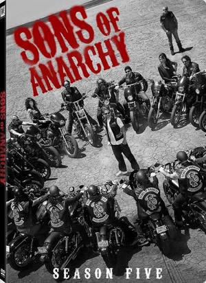 "Photo - ""Sons of Anarchy"" ranks fairly low on Static's My List on Netflix, but thanks to the service's storied algorithms, it likely will leap to the top once the fifth season arrives. PHOTO PROVIDED"