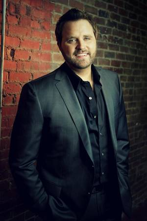 Photo - Randy Houser. Photo provided. <strong></strong>