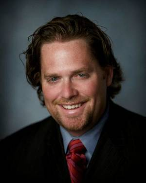Photo - Adam Childers is a labor and employment attorney with Crowe & Dunlevy. <strong></strong>