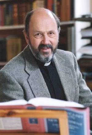 Photo - N.T. Wright <strong></strong>
