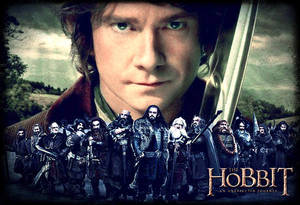 "Photo - ""The Hobbit: An Unexpected Journey"" premiered Friday in theaters nationwide. <strong></strong>"