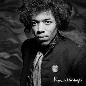 Jimi Hendrix ?People, Hell & Angels'   <strong></strong>