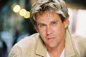 Photo -  Michael Dudikoff     <strong></strong>