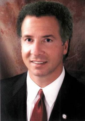 Photo - Wayne Pettigrew is a senior consultant with Group & Pension Planners Inc.  <strong></strong>