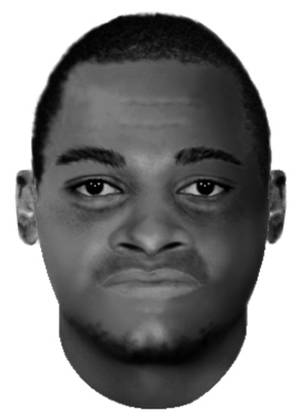 photo - This E-FIT image (Electronic Facial Identification Technique) provided by the Metropolitan Police on Dec. 7, 2012 show a computer-based face of a man whom British police are trying to identify after his body was found near London's Heathrow Airport in September. Police believe he was from Africa, probably from Angola, but they don't know his identity, or how to notify his next of kin. The apparent stowaway had no identification papers - just some currency from Angola, leading police to surmise that he was from that African nation, especially as inquiries showed that a plane from Angola was beginning its descent into Heathrow at about that time. (AP Photo/Metropolitan Police)
