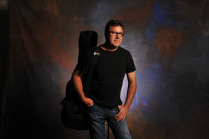 Photo - Vince Gill. Photo by Jim McGuire <strong></strong>