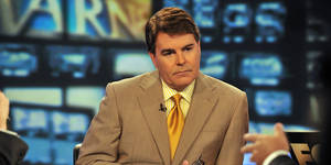 Photo - NEW YORK, NY - JULY 26:  Anchor Gregg Jarrett during FOX Business at FOX Studios on July 26, 2011 in New York City.  (Photo by Joe Corrigan/Getty Images)