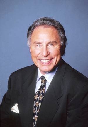 Photo - Lee Corso ESPN commentator