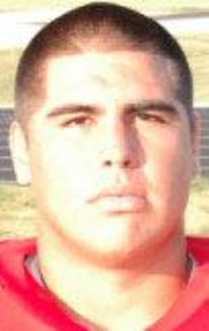 Photo - OU recruit Jonathan Alvarez. PHOTO PROVIDED <strong>Courtesy</strong>