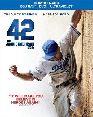 """Photo - """"42: The Jackie Robinson"""" <strong></strong>"""