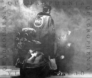 "Photo - The Who's 1973 album ""Quadrophenia."""