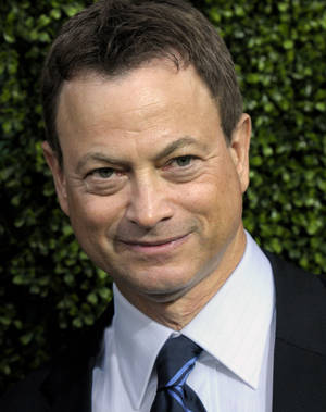 Photo - FILE - In this July 28, 2010 file photo, actor Gary Sinise arrives at the CBS CW Showtime press tour party in Beverly Hills, Calif. Sinese and New Orleans jazz musician Trombone Shorty Andrews will lead the parade of the Krewe of Orpheus on the evening of Lundi Gras, the day before Fat Tuesday. The celebrity riders were announced Thursday, Dec. 6, 2012, at Mardi Gras World, the huge studio where many Carnival floats are built. Orpheus marks its 20th anniversary when it parades Feb. 11.  (AP Photo/Dan Steinberg, File)