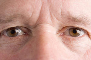 Photo - Nearly 2 million Americans live with macular degeneration.  THINKSTOCK IMAGES PHOTO