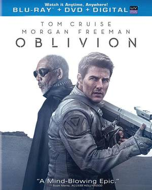 """Photo - """"Oblivion."""" <strong></strong>"""