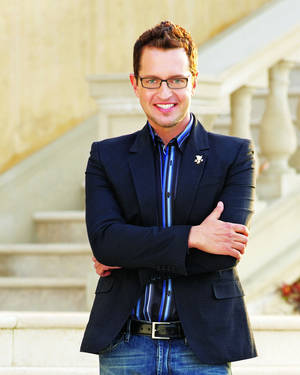 "Photo - Mark Brunetz from Style Network's ""Clean House"" will be one of the presenters at The Oklahoma City Home & Garden Show. Photo provided. <strong></strong>"