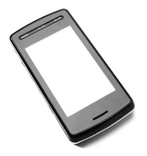 Photo - touch screen phone